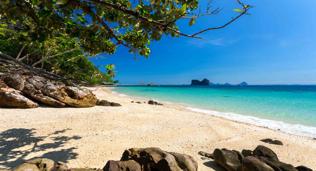 Phuket Thailand Diving Spot